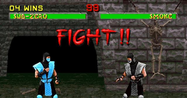 jogos de luta marcantes do super nintendo gamestotal