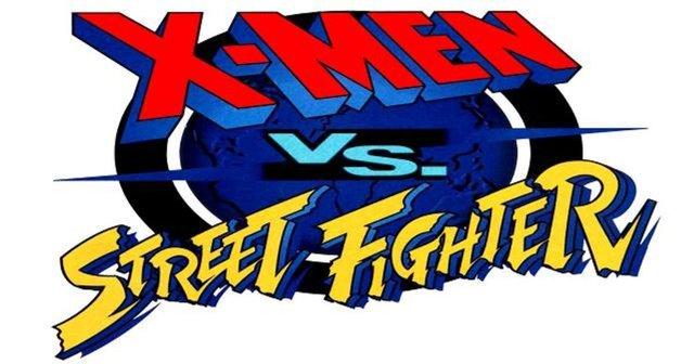 Super Retroreview X Men Vs Street Fighter Arcade Canal03