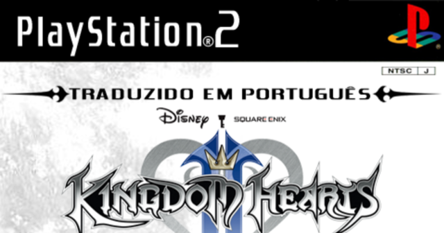 download iso kingdom hearts ps2 traduzido