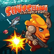 Box art for the game Shütshimi