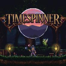 Capa do jogo Timespinner