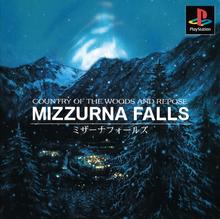 Box art for the game Mizzurna Falls