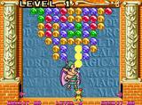 Magical Drop 2 Neo Geo