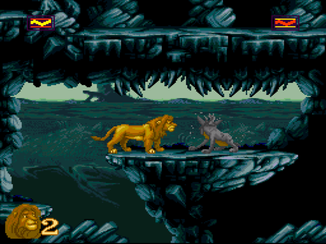 how to kill hedgehogs in the lion king game