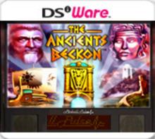 Box art for the game Pinball Pulse: The Ancients Beckon