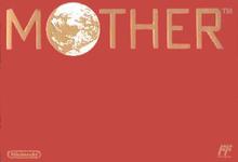 Capa do jogo Mother