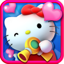Box art for the game Hello Kitty Beauty Salon