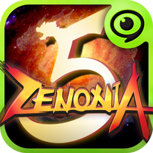 Box art for the game Zenonia 5