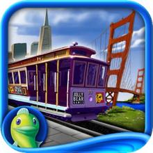 Box art for the game Big City Adventure: San Francisco