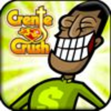 Box art for the game Crente Crush
