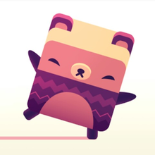 Box art for the game Alphabear