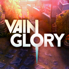 Box art for the game Vainglory