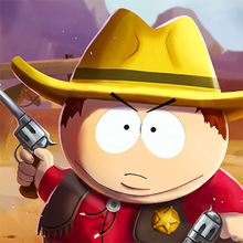 Box art for the game South Park: Phone Destroyer