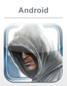 Box art for the game Assassin's Creed: Altaïr's Chronicles