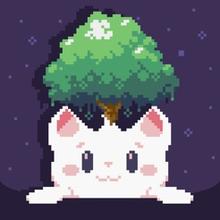 Box art for the game Cat Bird