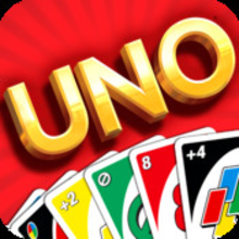 Box art for the game UNO