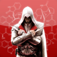 Box art for the game Assassin's Creed Recollection