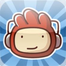 Scribblenauts Remix - iPhone/iPad - Alvanista