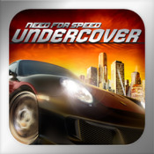 Box art for the game Need For Speed Undercover