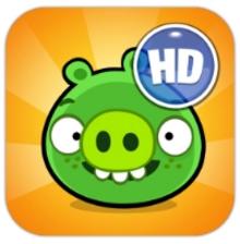 Box art for the game Bad Piggies