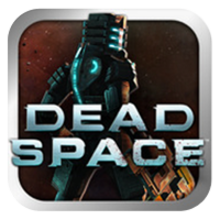 Box art for the game Dead Space