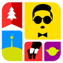 Box art for the game Icon Pop Quiz