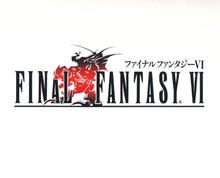 Box art for the game Final Fantasy VI