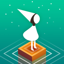 Box art for the game Monument Valley