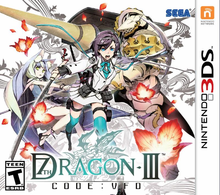 Box art for the game 7th Dragon III Code: VFD