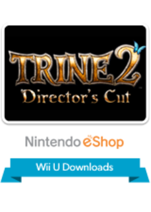 Box art for the game Trine 2: Director's Cut