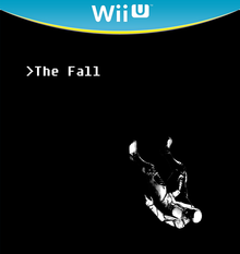 Box art for the game The Fall