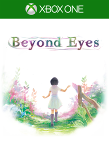 Box art for the game Beyond Eyes