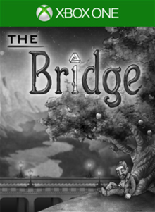 Box art for the game The Bridge