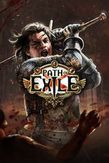 Box art for the game Path of Exile