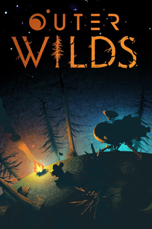 Box art for the game Outer Wilds