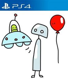 Box art for the game Doki-Doki Universe