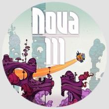 Box art for the game Nova-111