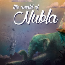Box art for the game The World of Nubla