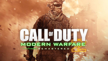 Box art for the game Call of Duty: Modern Warfare 2 Remastered