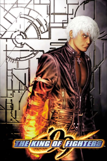 Box art for the game The King of Fighters  99: Millennium Battle