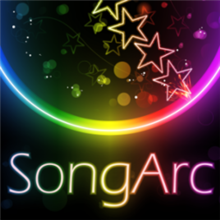 Box art for the game SongArc
