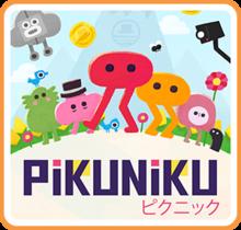 Box art for the game Pikuniku