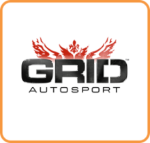 Box art for the game GRID Autosport