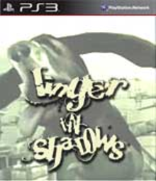 Box art for the game Linger in Shadows