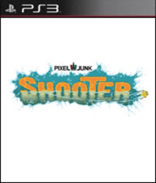 Box art for the game PixelJunk Shooter