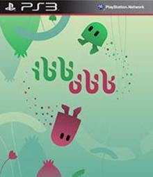 Box art for the game Ibb & Obb
