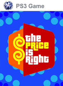 Box art for the game The Price Is Right