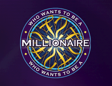 Box art for the game Who Wants To Be A Millionaire?