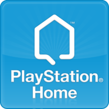 Box art for the game PlayStation Home