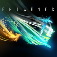 Box art for the game Entwined